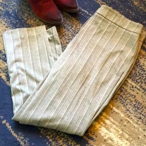 Straight Ankle Dress Pants Size 12